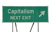 Capitalism next exit