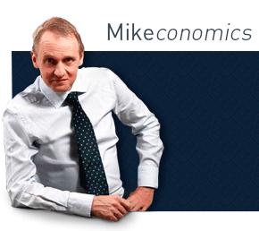Mikeconomics