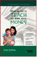 teach kids money